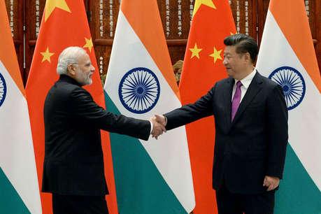 चीनी मीडिया: राजीव-डेंग बैठक की तरह अहम है मोदी-जिनपिंग की शिखर बैठक