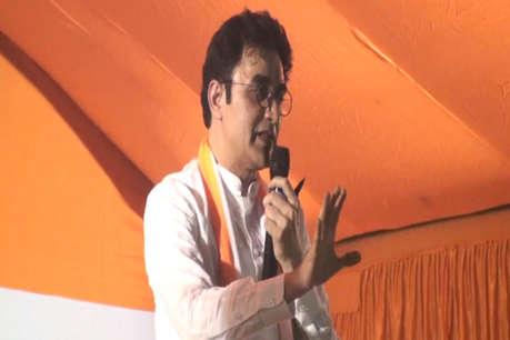 न सड़क, न बिजली, न नौकरी और सरकार कहती है विकास की गंगा बह रही- अजय कुमार