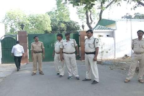 पूर्व सीएम राबड़ी देवी के आवास पर सुरक्षा बहाल, डीजीपी ने की पहल