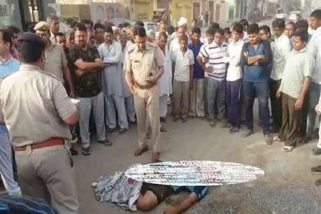 सोनीपत में क्रिकेट कोच को बीच सड़क गोलियों से भूना, मौत