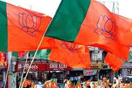 पार्टी में टिकट पर धमासान रोकने के लिए ये है BJP का मास्टर प्लान