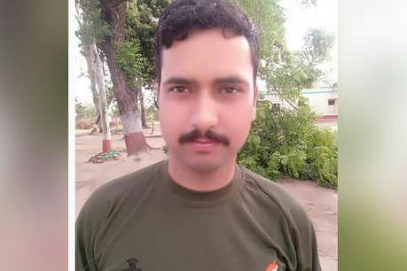 पाकिस्तान की ओर से फायरिंग में 1 जवान शहीद, 2 नागरिकों की भी मौत