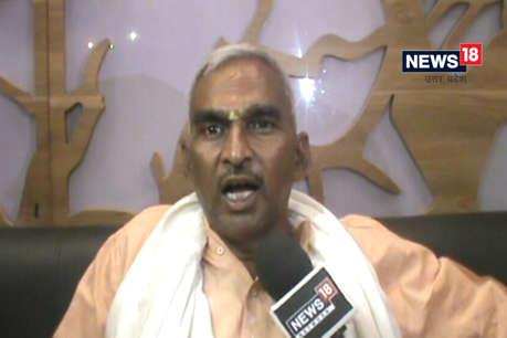 BJP नेता के विवादित बोल, राहुल गांधी रावण और बंगाल व जम्मू कश्मीर है लंका!