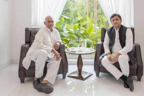'पुराने नेताओं को निकालकर सपा को खत्म करने पर आमादा हैं राम गोपाल'