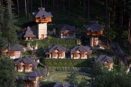कसोल में नियमों की अनदेखी कर रहे 48 होटलों की लिस्ट हाईकोर्ट को सौंपी