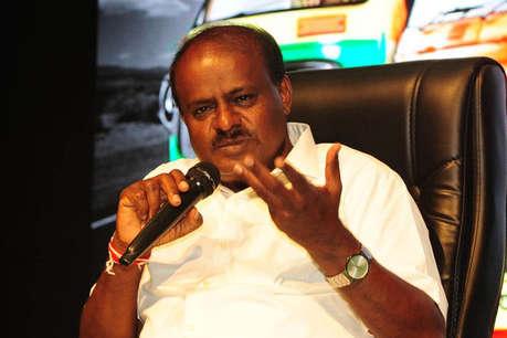 कर्नाटक में गुजराती बिजनेस कर रहें राज्यपाल, मोदी सरकार भी शामिल: कुमारस्वामी
