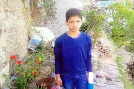 7 दिन से लापता आशीष को नहीं ढूंढ पाई 'स्मार्ट' पुलिस, पिता ने खुद ही खंगाल डाले कई CCTV