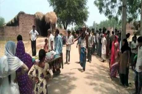 फतेहपुर: पारिवारिक विवाद में भाई ने सगी बहन को उतारा मौत के घाट