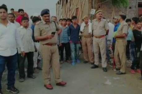 UP में तूफान ने फिर मचाया कोहराम, फिरोजाबाद में लेंटर गिरने से 3 लोगों की मौत