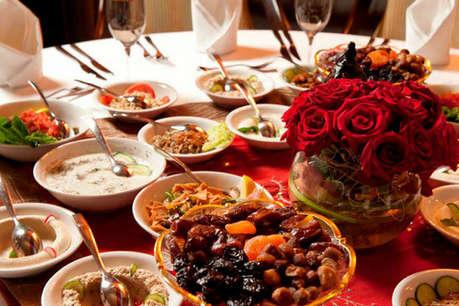 3 रेसिपी: इफ्तार के बाद डिनर को खास बनाएंगे ये लजीज़ पकवान