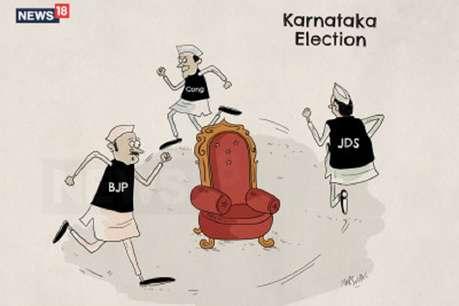 कर्नाटक में प्रो-टेम स्पीकर की ये ताकतें बढ़ा सकती हैं कांग्रेस की मुश्किल