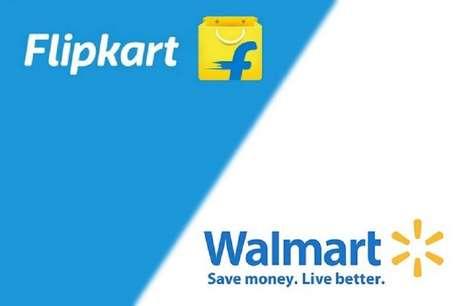 4 साल बाद Flipkart का IPO ला सकती है Walmart