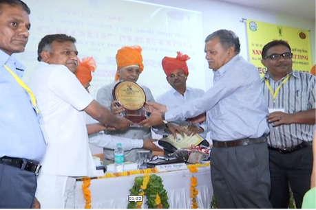 राजधानी जयपुर में जुटे देशभर के कृषि वैज्ञानिक, सब्जी फसलों पर होगी चर्चा