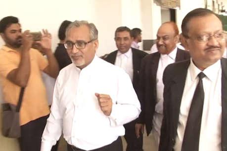 लालू प्रसाद को सजा सुनाने वाले जज शिवपाल सिंह का तबादला