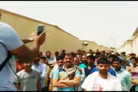 एक सौ से ज्यादा भारतीय कतर में फंसे, वीडियो भेजकर लगाई मदद की गुहार