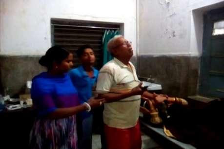बांका में दर्दनाक सड़क हादसा, शादी की खरीददारी कर लौट रहे पांच लोगों की मौत