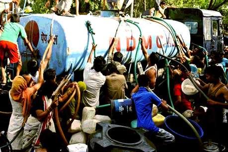 पानी की कहानी: केपटाउन-बेंगलुरु में सूखा, अब दिल्ली भी दूर नहीं