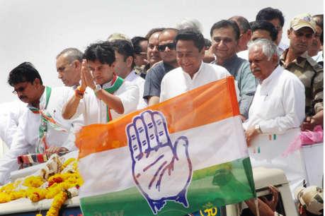 MP : कांग्रेस की नयी सूची में सरताज सिंह का नाम, बाक़ी और 14 सीट के लिए ऐलान
