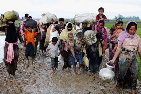 इस बार भी फीकी रहेगी रोहिंग्या शरणार्थियों के लिए ईद