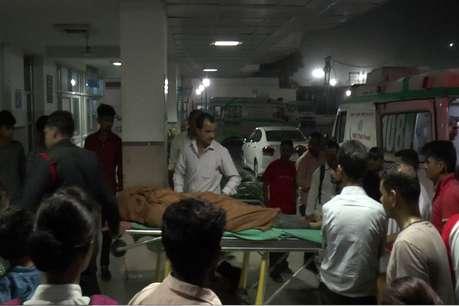सिरमौर में ट्रक खाई में गिरा, तीन की मौत, 2 घायल