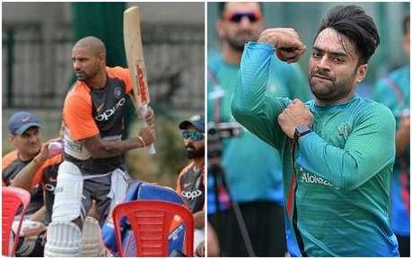 बेंगलुरु टेस्ट : टीम इंडिया के खिलाफ उलटफेर कर सकता है अफगानिस्तान!