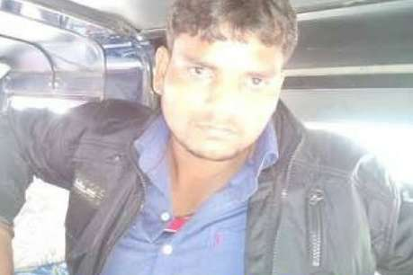 आजमगढ़: पुलिस मुठभेड़ में ढेर हुआ 50 हजार का इनामी राकेश पासी