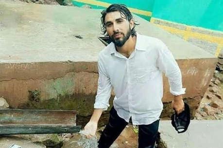 कश्मीर: ईद पर छुट्टी मनाने जा रहे अगवा जवान का गोलियों से छलनी श्ाव मिला