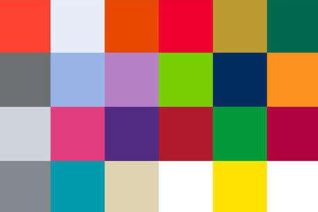 हम क्यों कोई रंग पसंद करते हैं ?