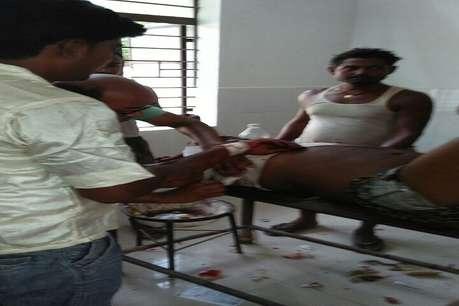 मधेपुरा में अपराधियों ने व्यवसायी को मारी गोलियां, हालत गंभीर