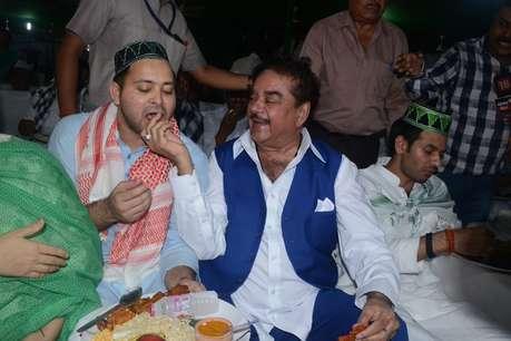 बिहार : दावत-ए-इफ्तार में दिखे बनते बिगड़ते राजनीतिक समीकरण