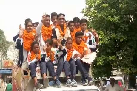 भूटान में हुई कराटे चैंपिनशिप में हरियाणा के खिलाड़ियों ने जीते 12 गोल्ड
