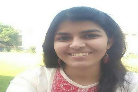 भावना कंठ के बाद बिहार की एक और बेटी उड़ायेगी फाइटर प्लेन