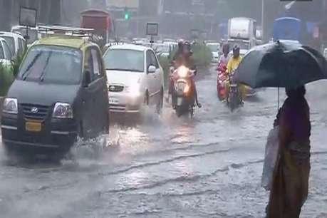 महाराष्ट्र के 6 जिलों में 7-11 जून हो सकती है भारी बारिश, हाई अलर्ट जारी