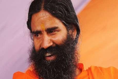 गौ तस्करों पर सख्ती नहीं होने से गौ रक्षकों को सड़कों पर आना पड़ता है: रामदेव