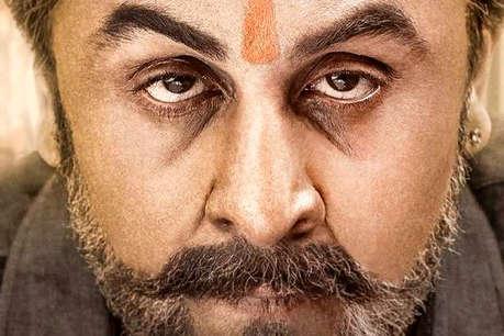 Film Review : 'संजू' की जान हैं रणबीर कपूर, कहीं-कहीं 'कैंपेन' सी लगती है फिल्म