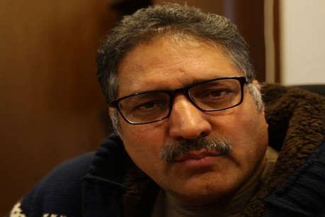 ईद से पहले राइज़िंग कश्मीर के एडिटर शुजात बुखारी की गोली मारकर हत्या, रो पड़ीं महबूबा