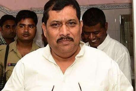 बीजेपी विधायक ने फिर आलापे बागी सुर, कहा-CM योगी को देना पड़ सकता है धरना