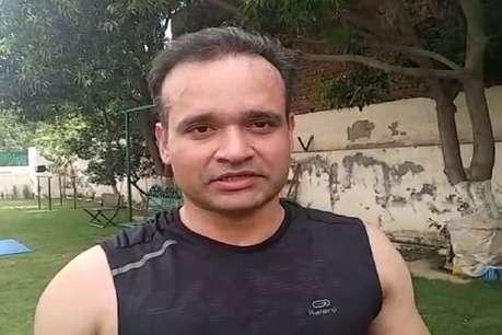 हरियाणा के इस SP की फिटनेस के मुरीद हुए पीएम मोदी, री-ट्वीट किया वीडियो
