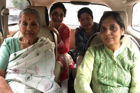 पति से नहीं मिलने देने पर सुनीता केजरीवाल ने LG से पूछा- क्या हम आपके लिए खतरा हैं?