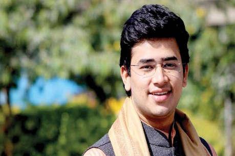 BJYM नेता का बयान- कांग्रेस मुसलमानों की पार्टी, BJP को हिंदुओं का पक्ष लेना चाहिए
