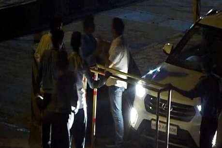 युवा जाट नेता सोमबीर की गुंडागर्दी, टोल कर्मियों पर तानी पिस्तौल