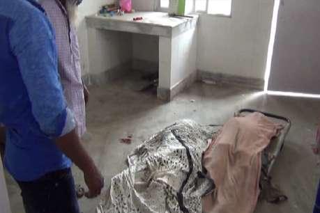 गोड्डा: भैंस चोरी के आरोप में गुस्साई भीड़ ने दो युवकों को पीट-पीटकर मार डाला