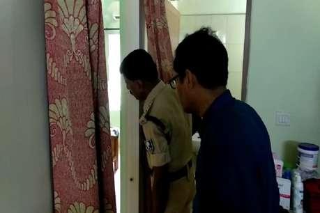 पटना एम्स में डॉक्टर के नाबालिग बेटे ने पिस्टल से गोली मारकर की खुदकुशी