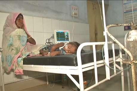उत्तरी बिहार में शुरू हुआ इंसेफेलाइटिस का कहर, अब तक सात बच्चों की मौत