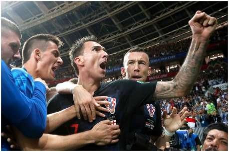 FIFA WC 2018: इंग्लैंड को हराकर क्रोएशिया ने रचा इतिहास, फ्रांस से होगी खिताबी भिड़ंत
