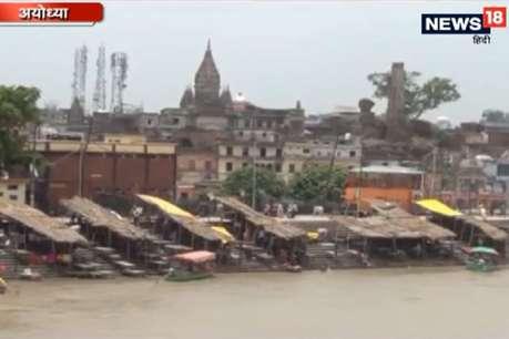 दलित एक्ट की तरह कानून बनाकर राम मंदिर निर्माण कराए सरकार: महंत सुरेश दास