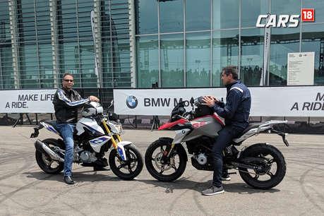 BMW ने लॉन्च की 2 बाइक, 3 लाख है शुरुआती कीमत