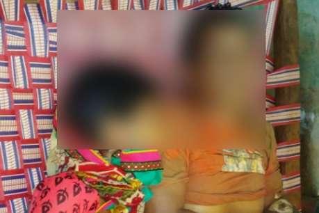 पलामू: हाइटेंशन तार की चपेट में आने से दंपति की मौत