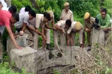 डूंगरपुर में कुएं की मुंडेर पर बैठकर शराब पी रहे दो भाई अंदर गिरे, एक की मौत