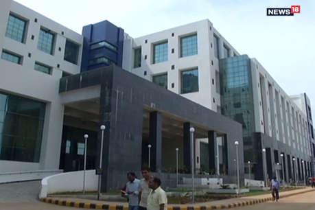 9 साल के लंबे इंतजार के बाद बिहटा में शुरू हुआ ESIC अस्पताल